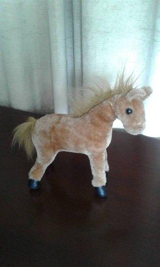 Мягкая детская игрушка-пони в Бишкек