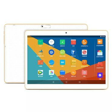 Teclast P98 3G Phablet 32GB ROM- Android5.1 9.6 inch Screen. IPS. в Сумгайыт