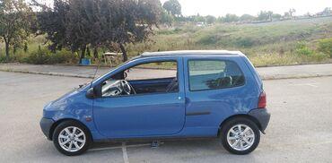 Manual - Srbija: Renault Twingo 1.2 l. 1998 | 184092 km