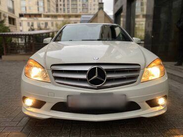 Mercedes-Benz C 180 1.8 л. 2010 | 130000 км