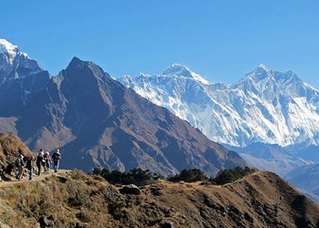 If you are short on time this is a great option to our regular 14 day in Kathmandu - photo 2