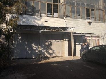 Сдаются производственные утепленные в Бишкек