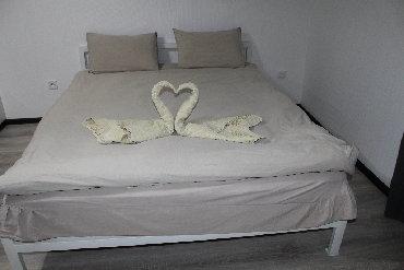 Квартира посуточноНовая гостиница свежим ремонтам и мебель новая