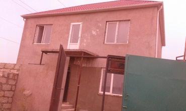 Bakı şəhərində Yarim temirli ev satilir unvan Zabrat 2 istixana massivinde 1.5 sot