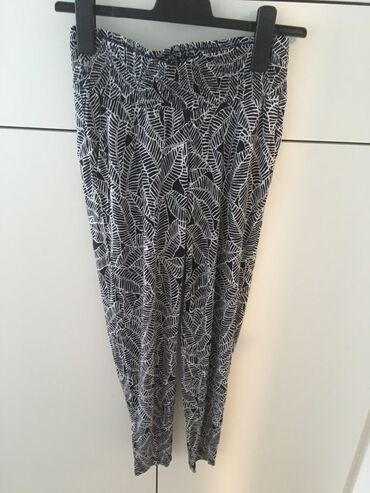 Sako i pantalone - Srbija: Pantalone, tanje, sa dzepovima, za trudnice, porodjiljevelicina