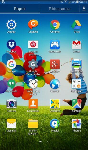 Samsung Zaqatalada: Samsunq tab 3 satilir problemsiz