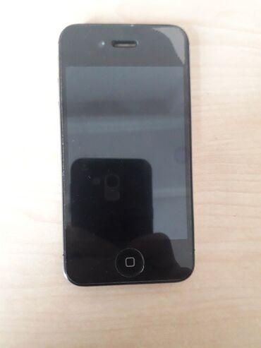 зарядка iphone 4s в Азербайджан: Новый iPhone 4S Черный