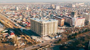 Квартиры - Кыргызстан: Продается квартира: Элитка, Кок-Жар, 1 комната, 42 кв. м
