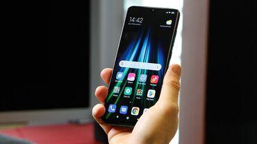 xiaomi redmi 4 pro в Азербайджан: Б/у Xiaomi Redmi Note 8 Pro 128 ГБ Серый