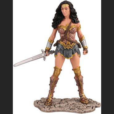 Batman - Srbija: Schleich Figura Schleich Wonder Woman (Batman v Superman)  No