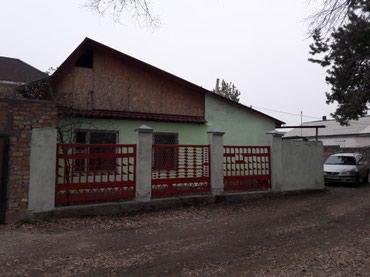 Продаю срочно полдома в шикарном в Бишкек
