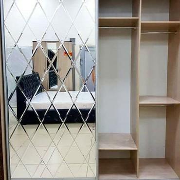 Мебель на заказ - Кок-Ой: Мебель на заказ. шкаф