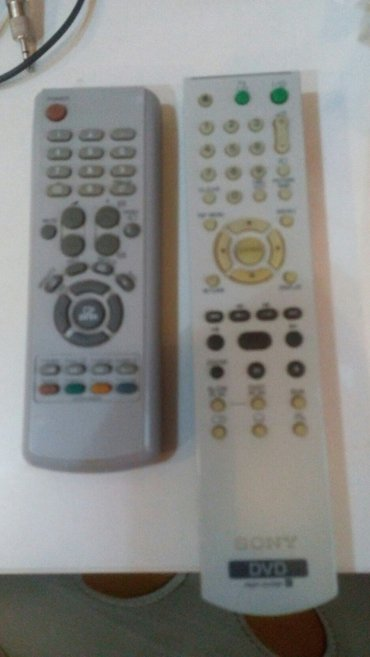 Bakı şəhərində Samsung 72 cm televizor pylti родной 10 ман и двд sony оригинал10 ман