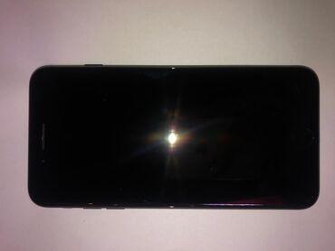 аккумуляторы для ибп mhb в Кыргызстан: Б/У iPhone 7 Plus 256 ГБ Черный
