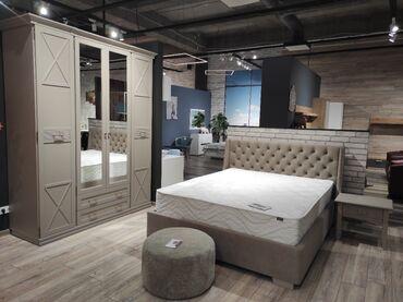Спальня в классическом стиле. «Кантри» Такая мебель отлично подойдет к