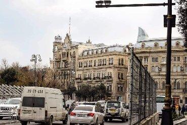kiraye evler 2016 - Azərbaycan: Bakının mərkəzində Gunluk kiraye. Mənzil Milli Parkın (Boulevard)