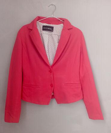 Пиджак  размер 44-46