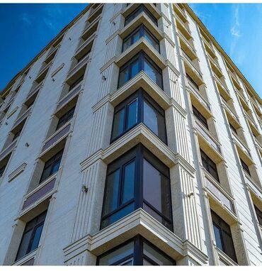 Недвижимость - Кыргызстан: Продается квартира: 2 комнаты, 46 кв. м