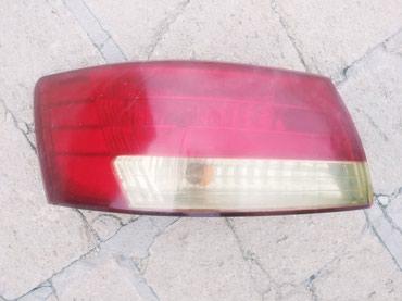 Hyundai Sanata sol stop isigi qorigi yoxdur normal veziyyetdedir - Xırdalan