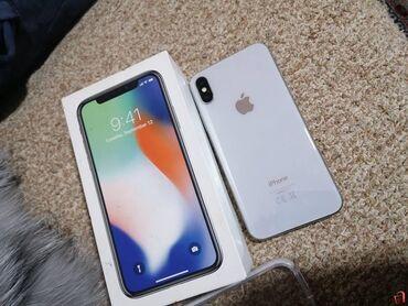 Айфон Х 64гб Есть царапина но не особо заметно причина продаж нужн