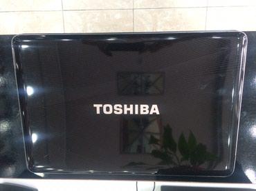 Bakı şəhərində Islenmis Toshiba noutbuku satiram usdalara zapcastkimide yarayar