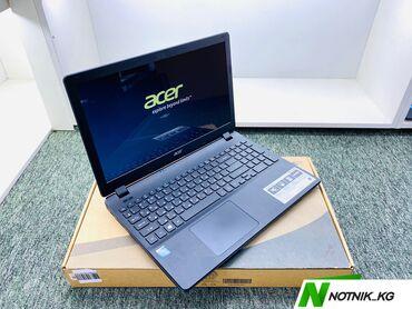 Ноутбук Acer-модель-Aspire E15 start-процессор-intel Celeron/quad