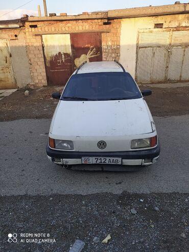 Электрик токмок - Кыргызстан: Volkswagen Passat Variant 1.8 л. 1992