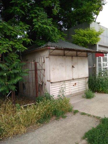 Продаю 1-ком.кв г.Бишкек в районе в Лебединовка