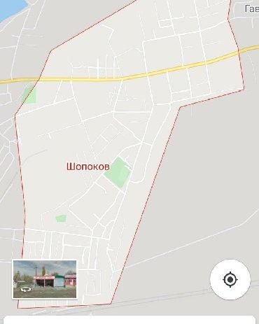 Заводы и фабрики - Кыргызстан: Продаю участок 30 соток, красная книга, город Шопоков, центр, возле