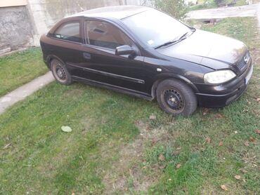 Opel | Srbija: Opel Astra 2 l. 2000 | 230000 km
