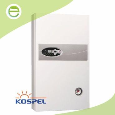 Kospel, EKCO L2-21, котел электрический,  в Бишкек