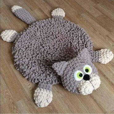 Детки и плюшевые коврики созданы друг для друга!!! А так же коврики