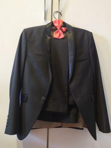 Мужской костюм PolarisБыл одет, один разВ отличном состоянииРазмер