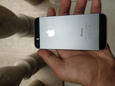 Apple Iphone 5s 16gb space gray в Шопоков