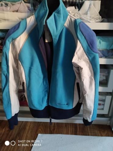 женские ветровки с капюшоном в Азербайджан: Куртка ветровка демисезонная brend *björnson * или на спорт
