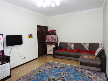 гайковерт купить бишкек в Кыргызстан: Продается квартира: 1 комната, 34 кв. м