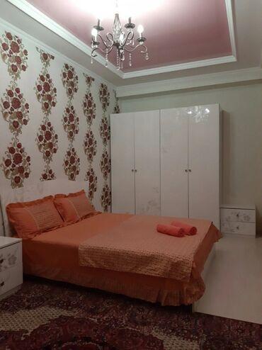 Посуточная аренда квартир - Собственник - Бишкек: Ночь,сутки Сдаю идеально чистую двухкомнатную элитную квартиру Центр