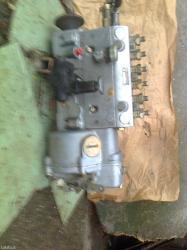 Prodajem bos pumpe za fapa 200ks i 260 ks sestoklipne,proizvodjac - Kragujevac
