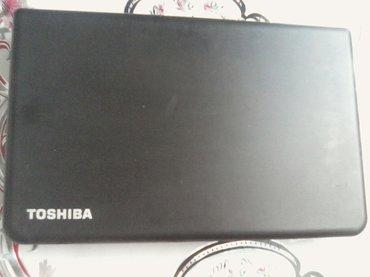 Toshiba в Кара-Балта
