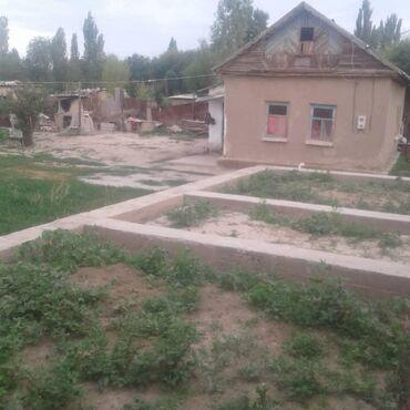 Саженцы - Ак-Джол: Продаю дом за 18000$
