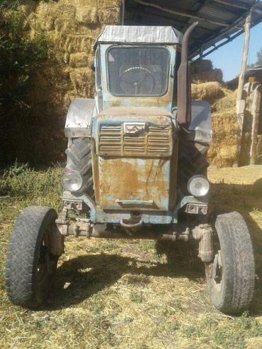 Т 40 продам или Абмен на прицеп или машыну в Каиндах