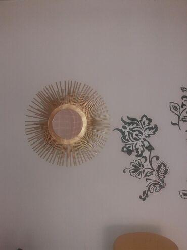 Kućni dekor - Mladenovac: Ručna izrada. Veće ogledalo. Za sve informacije posaljite poruku