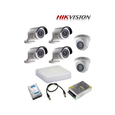 30 elan: Turbo HD kamera sistemiResmi zemanetle kamera sistemlerinin satısı