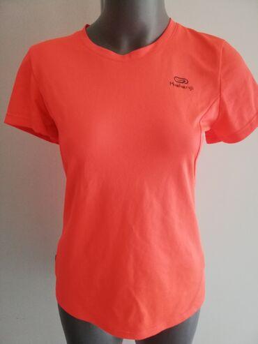 KALENJI majica za trcanje XS-SKALENJI zenska maica za trcanje vel XS-S