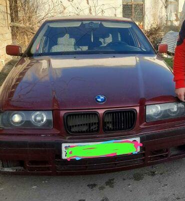 BMW 320 2 l. 1991