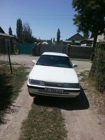 Mazda - Шопоков: Mazda 626 2 л. 1990