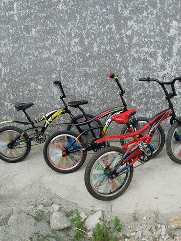 детское велокресло в Кыргызстан: Велосипед очень хороший состояние