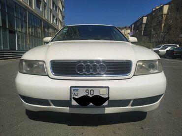 Audi - Azərbaycan: Audi A4 Allroad Quattro 1.8 l. 2001 | 5000 km