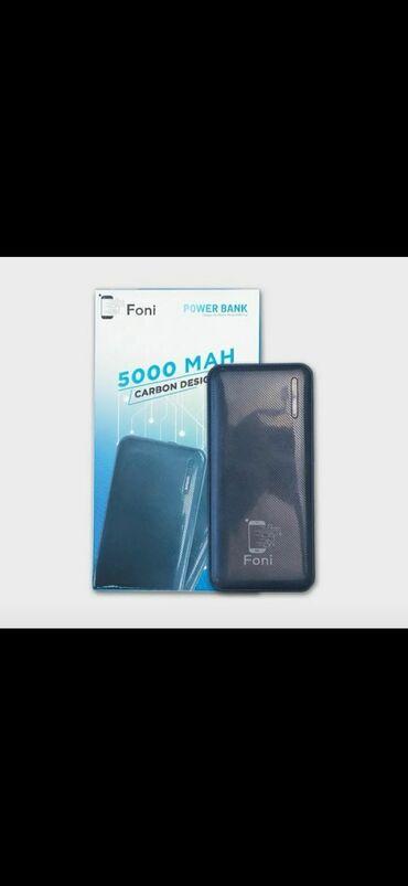10177 elan | MOBIL TELEFON VƏ AKSESUARLAR: Powerbank Foni🔋 5000 Mah⚡💥 Tələbələrə xüsusi endirimlər!💥 Bütün