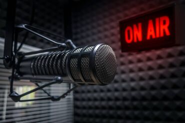 500 oglasa | ZAPOSLENJE: Kupujem frekvenciju za radio stanicu